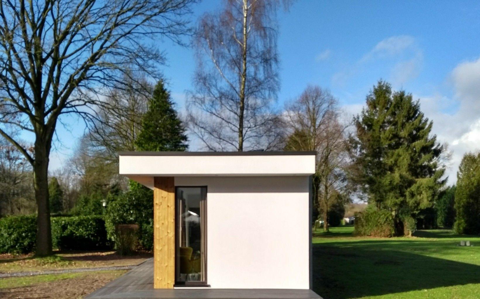 Www.solilux.nl 0342231013 modern tuinkantoor kantoor bouwen
