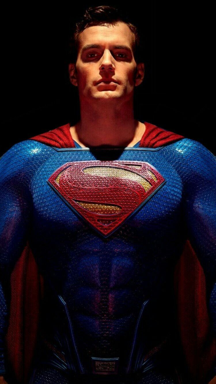 Pin By Horacio Gomez On Superman Superman Henry Cavill