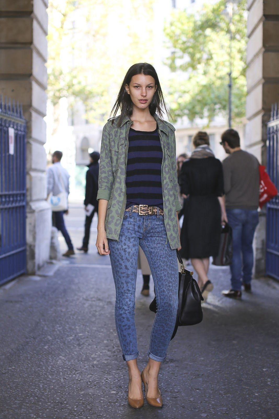 Models Off Duty: Kate King (Ford, NY)
