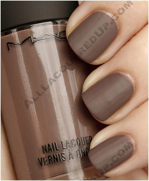 10 Best Matte Nail Polishes (Reviews) - 2019 Update | Nail Art ...