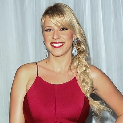 Hot: Jodie Sweetin Joins the Cast of Dancing with the Stars