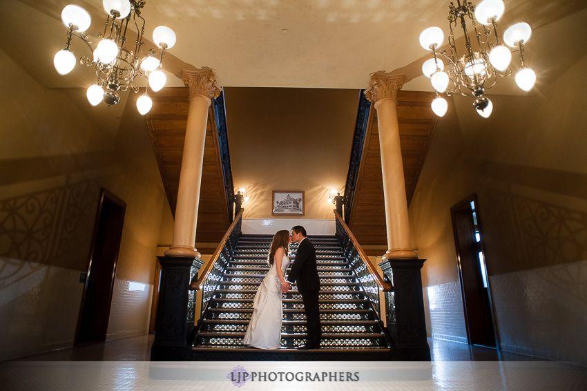 01 Court House Santa Ana Wedding Photographer