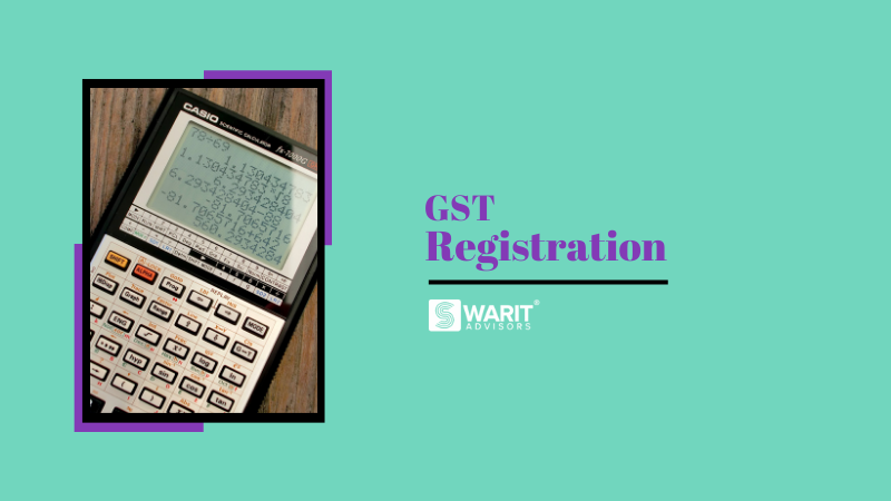 5 Explanations On Why Gst Online Registration In India Is Important Online Registration Goods And Services Success Message