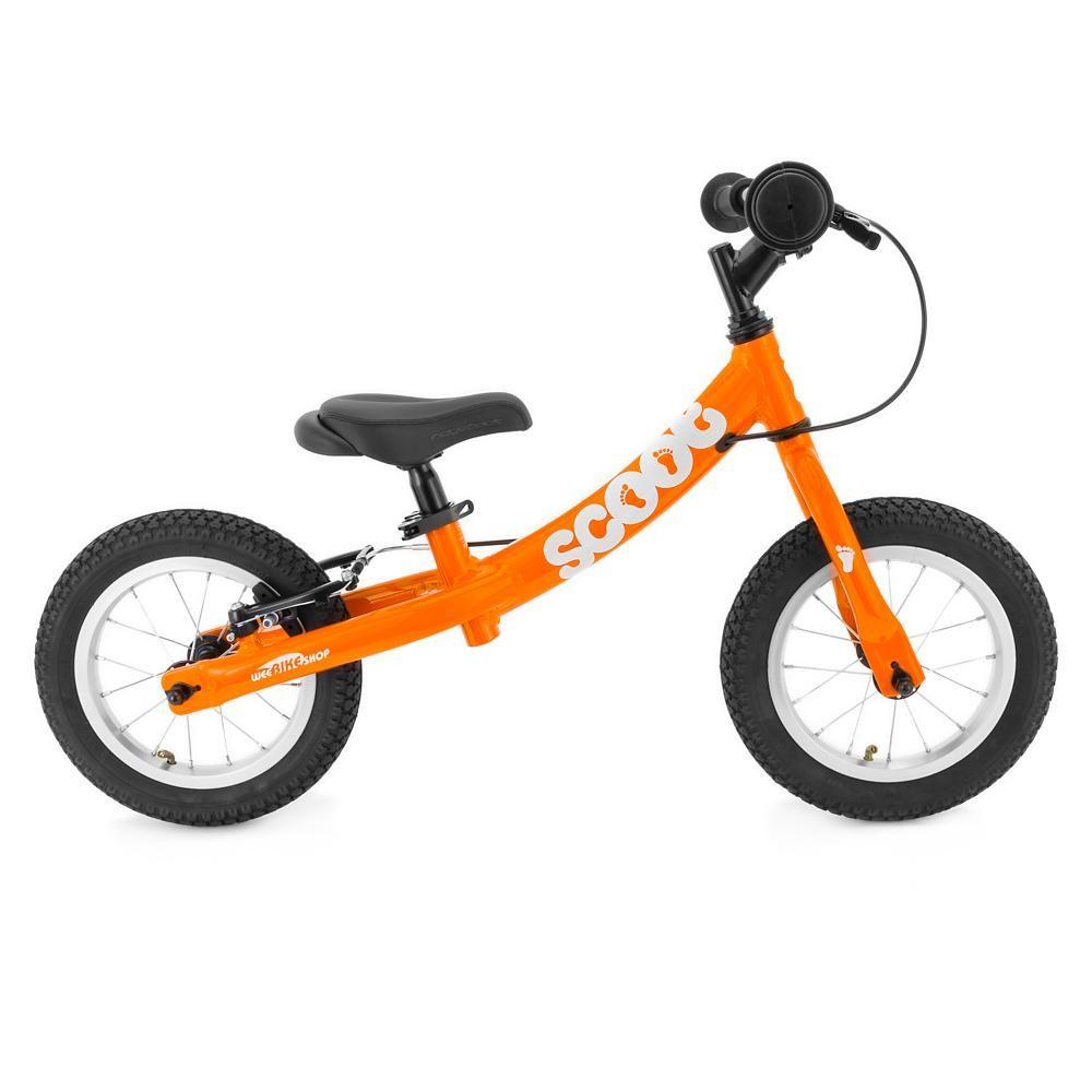 "Ridgeback Scoot 12/"" Balance Bike by WeeBikeShop"