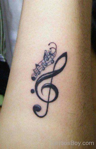 Musik Tattoo  #musik #tattoo