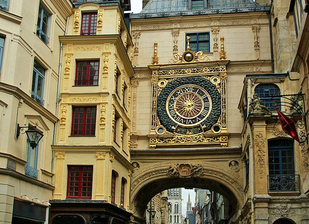 11 Top Tourist Attractions In Rouen Easy Day Trips Planetware Tourist Attraction Rouen Tourist