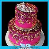 Indian Princess Birthday Cake — Birthday Cakes