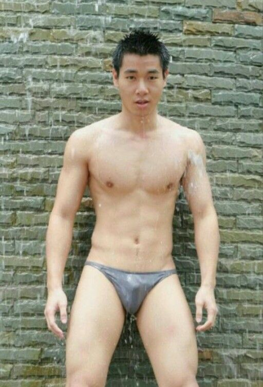 Guys asian twink first time