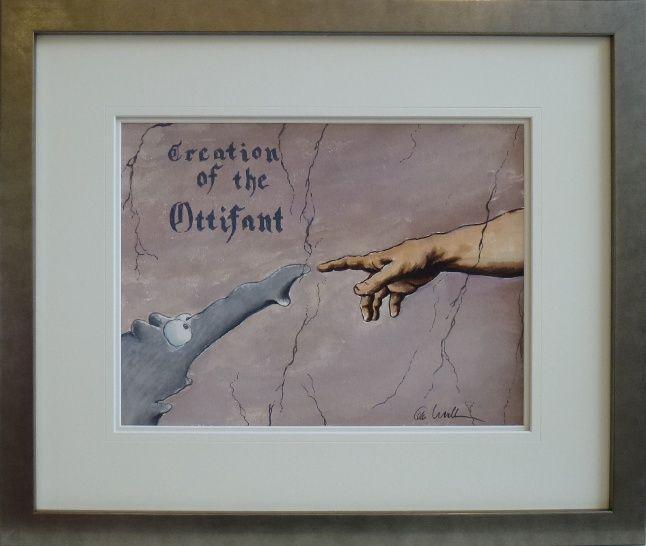 Otto Waalkes Bilder Malen Lustige Bilder Zeichnungen