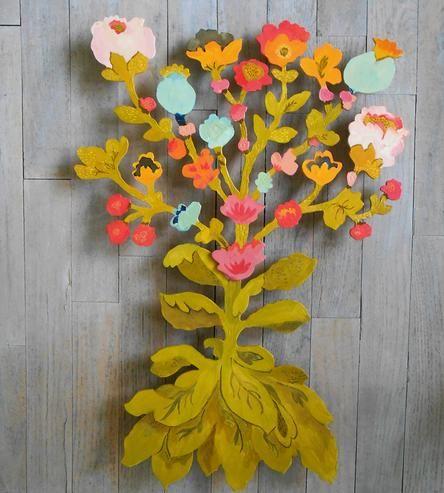 Flower Of Life Wood Sculpture | art | Pinterest | Wall sculptures ...