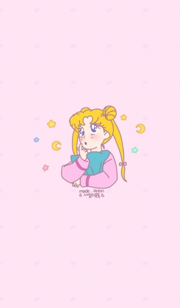 Pin By Sely Mori On Wallpapers Sailor Moon Wallpaper Sailor Moon Aesthetic Sailor Moon