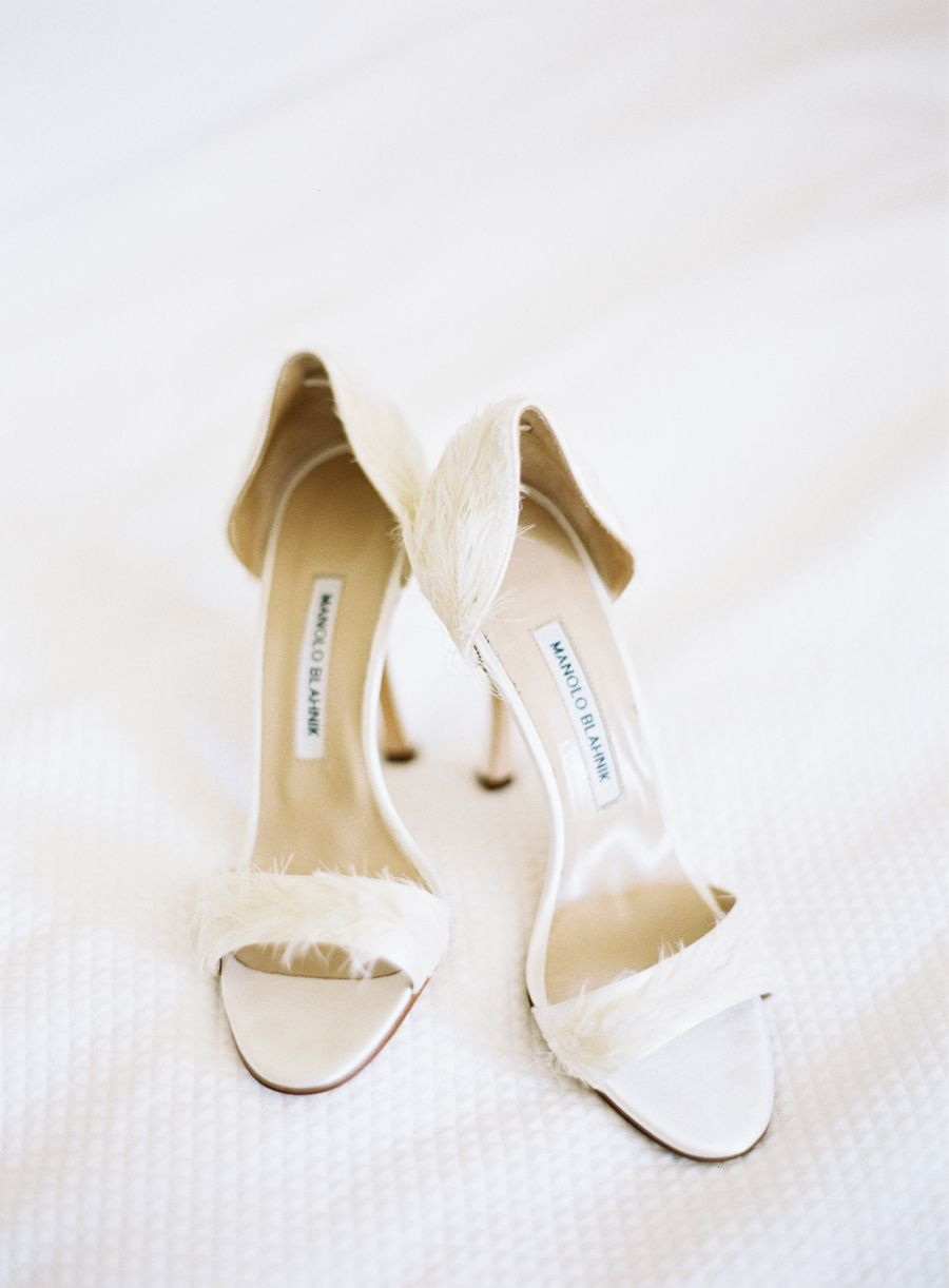356d732c13b1 ... pretty feather wedding shoes http www stylemepretty com 2018 ...