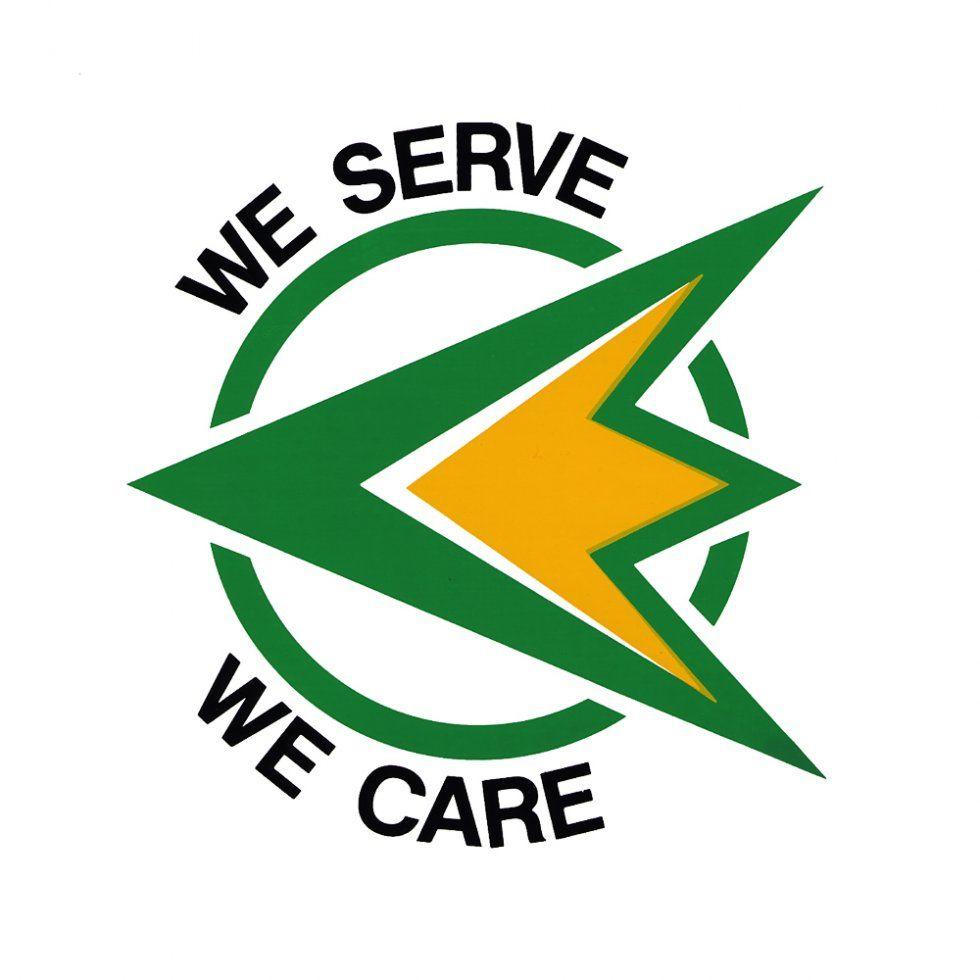 Guyana Airways Airline Logo Logo Sticker Aircraft Design