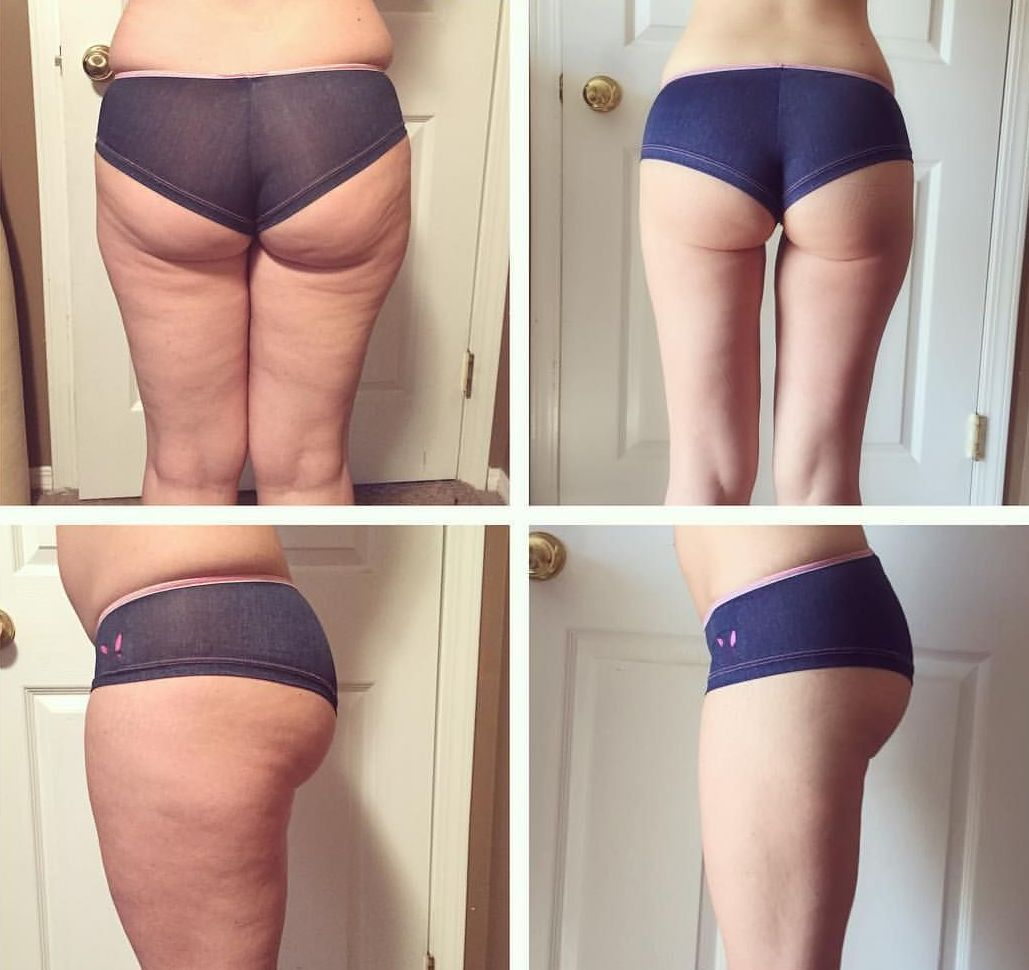 How to drop 18 pounds in 4 days photo 4