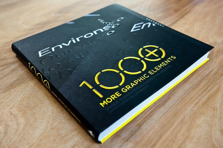1000 GRAPHIC ELEMENTS EBOOK
