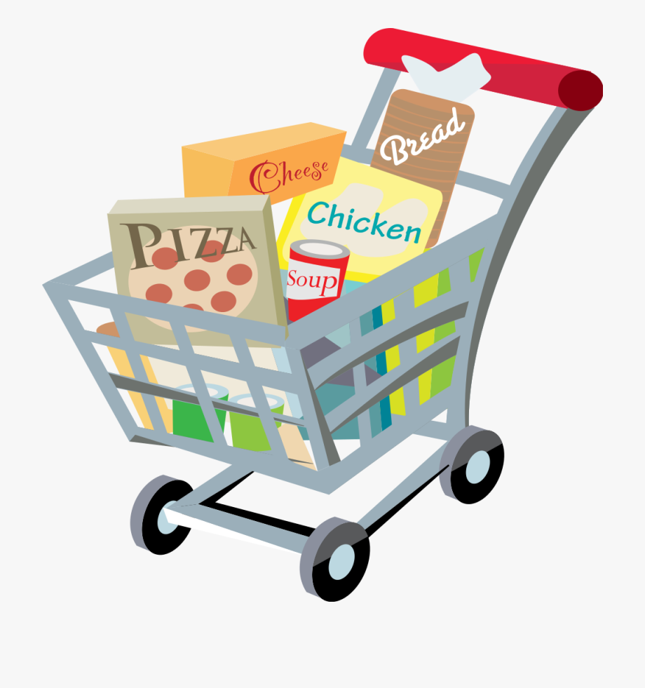 38+ Shopping cart clipart transparent background ideas in 2021