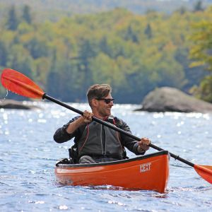 Gear Of The Year: Old Town NEXT Canoe - 50 Campfires