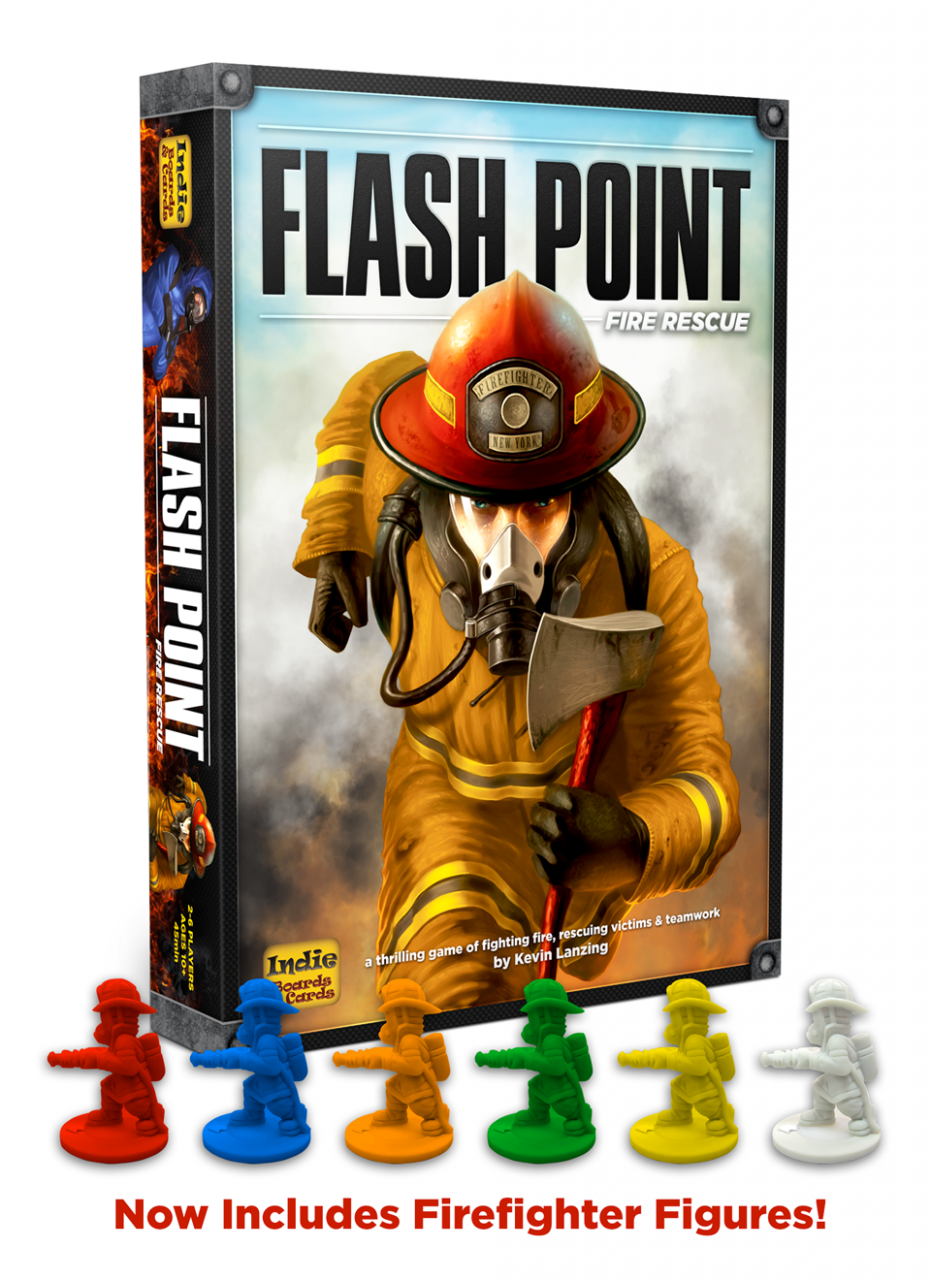 Online Store Flash Point Fire Rescue