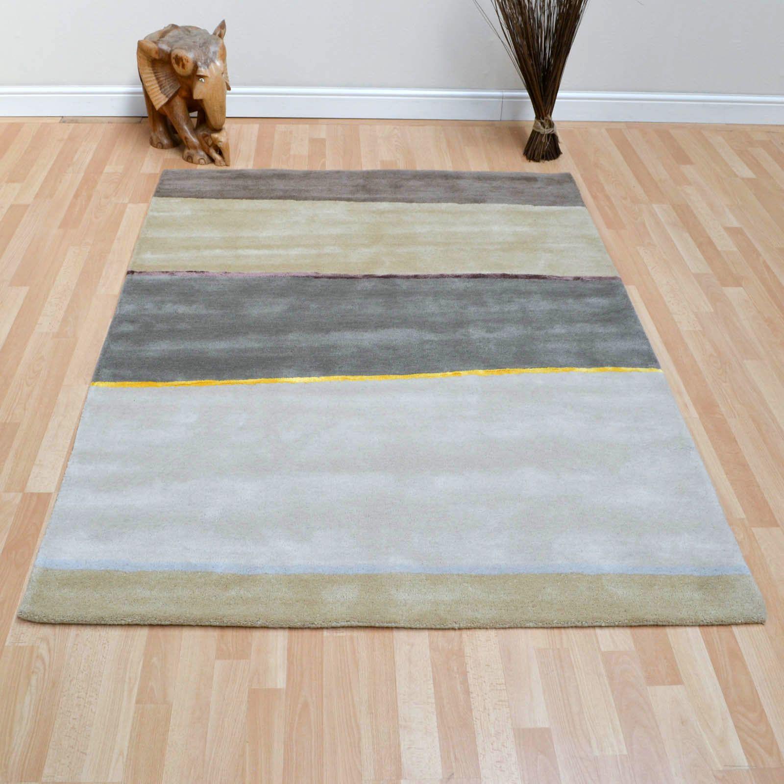 Estella Horizon 83501 Wool Rugs By Brink Campman
