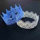 Make fancy crowns and tiaras that are perfect for kids parties and ...