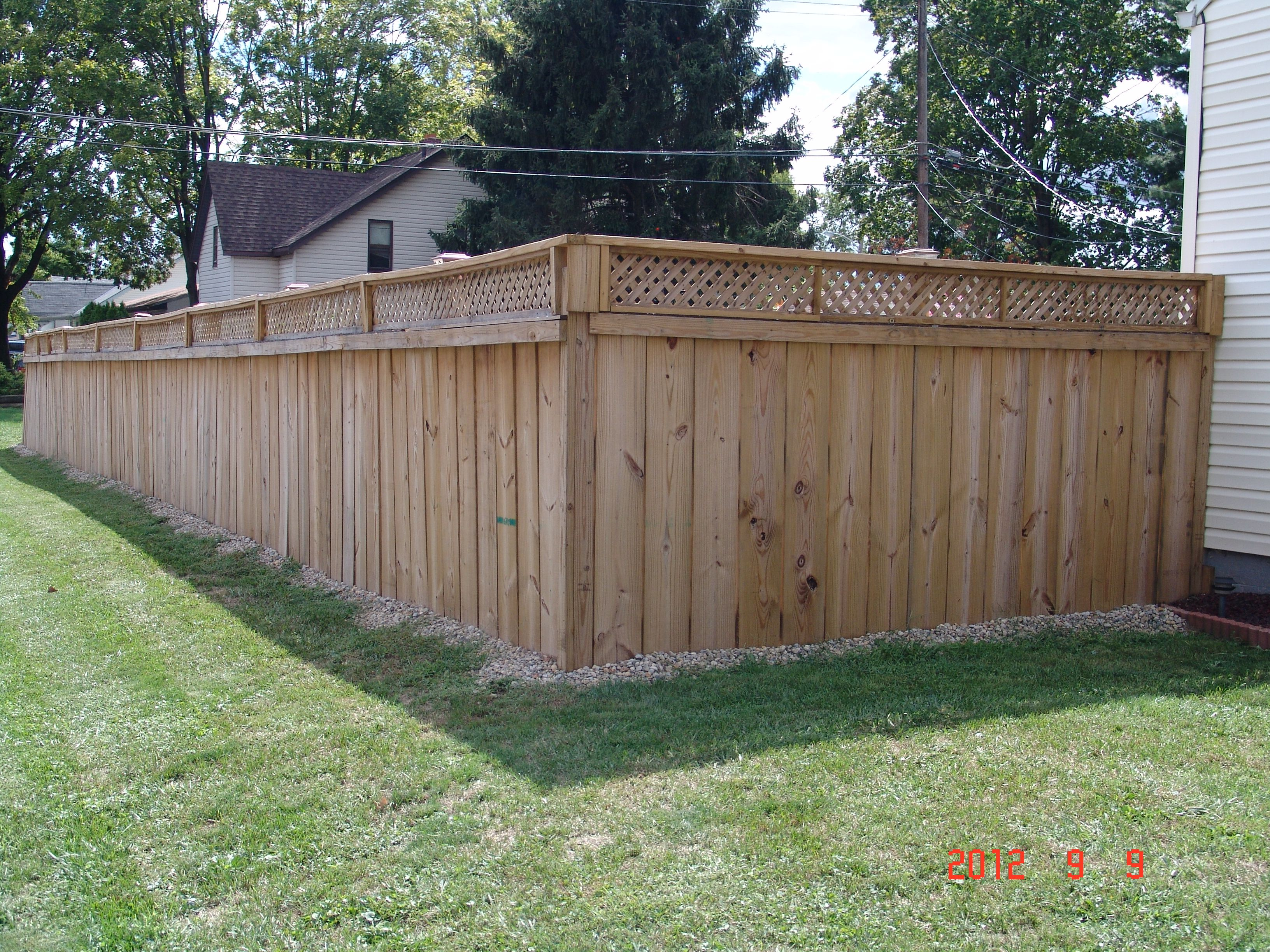 67 best Long & Short Term Front Backyard projects images on