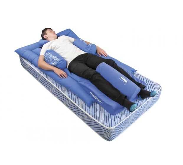 Phenomenal Care Wave Lying Positioning System Sleep Systems Caraccident5 Cool Chair Designs And Ideas Caraccident5Info