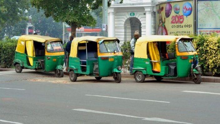 Uber Shut Down Its Auto Rickshaw Service In Delhi India Inde