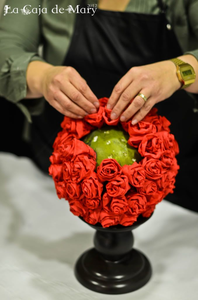 Decoracion san valentin decoraci n san valentin for Decoracion san valentin pinterest