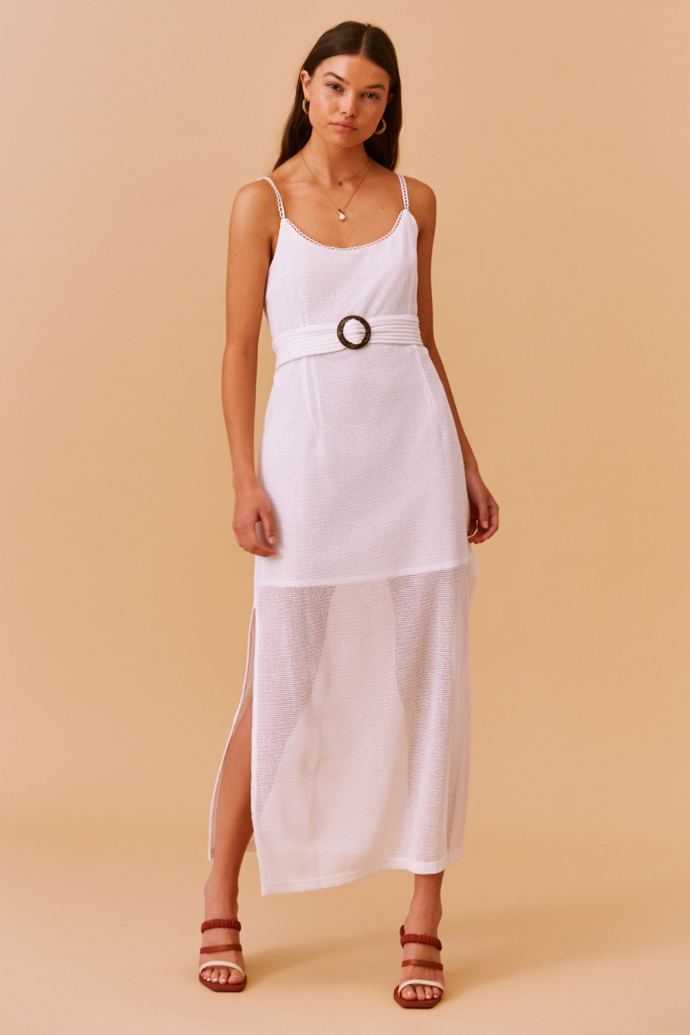 Coconut Dress Ivory Finders Keepers Bnkr In 2020 Coconut Clothes Women Dress Online Shop Cocktail Dresses