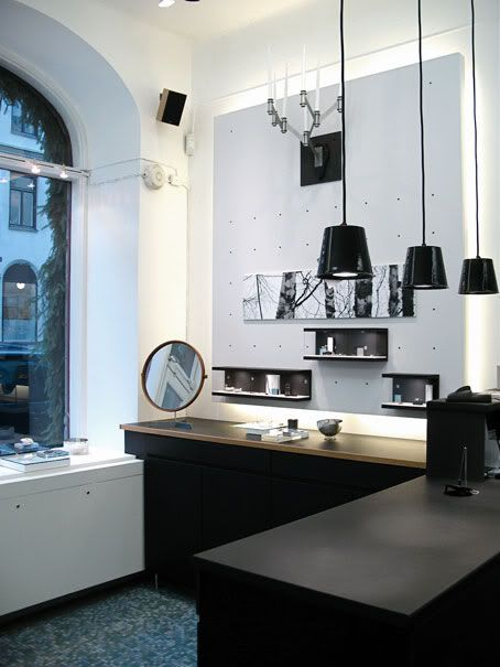 LOD Gallery And Shop In Stockholm