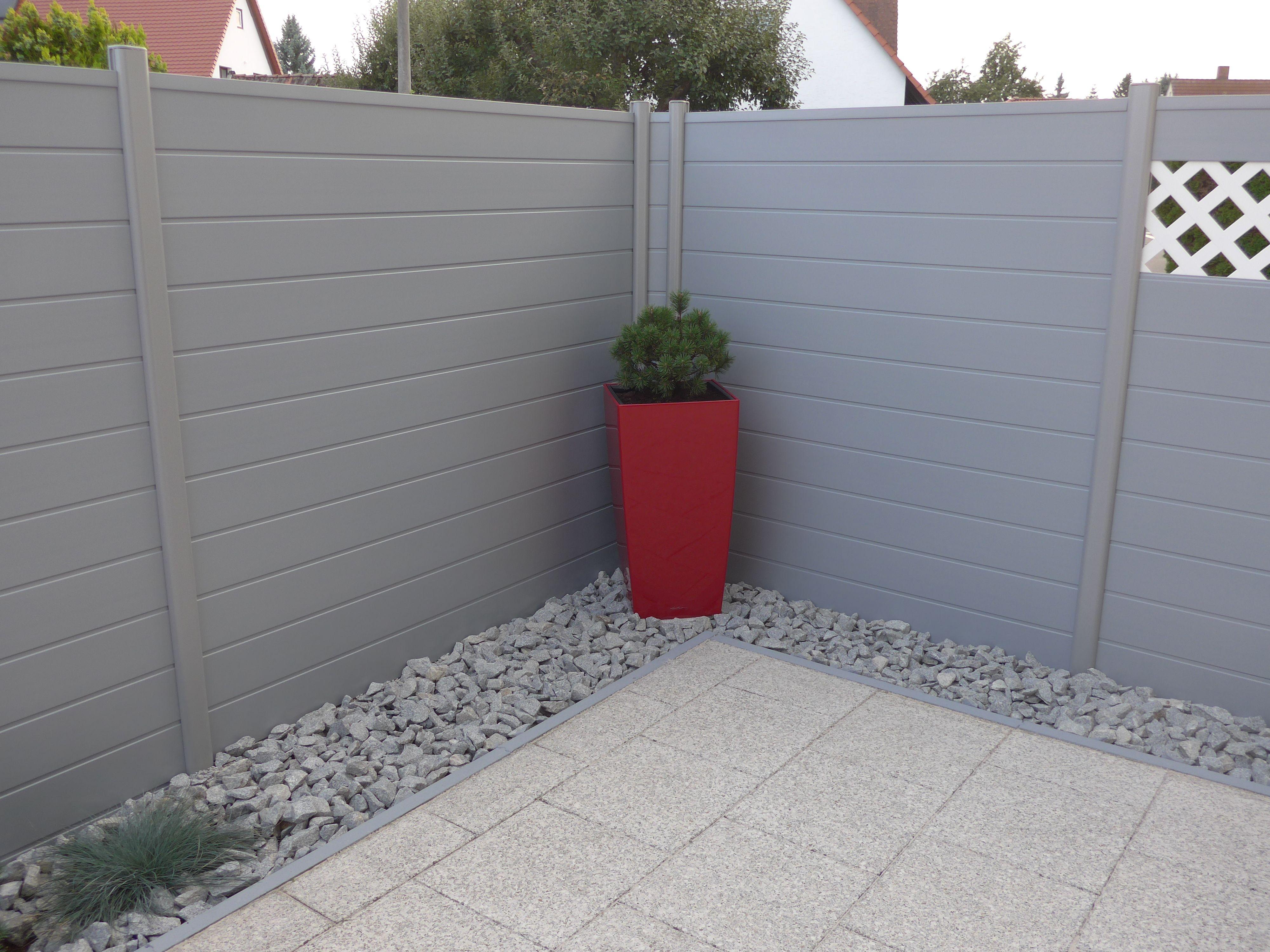 Pin Von Claudihall Auf Gardening In 2020 Sichtschutzzaun Zaun