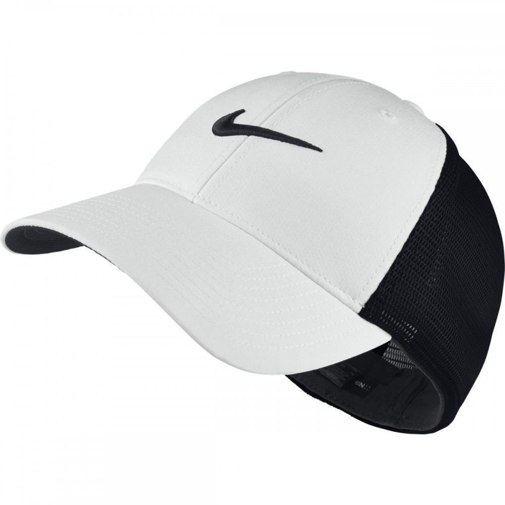 8c4fd780f42 NEW Nike GOLF Tour Dri-Fit Hat Cap Legacy 91 Mesh Stretch Fitted Large