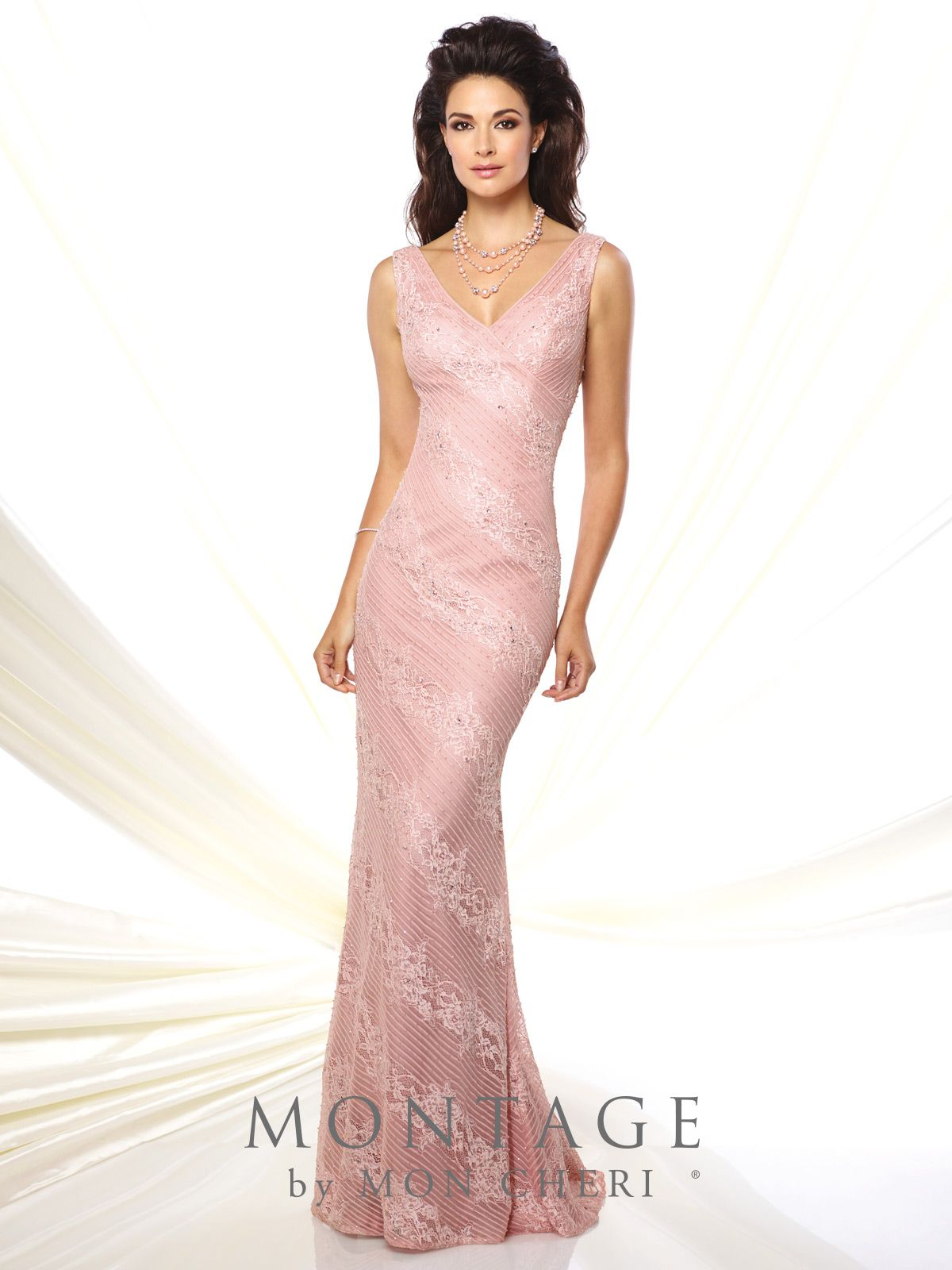 c46409ed61 Sophisticated Mother of the Bride Dresses 2019 by Mon Cheri   <3 ...