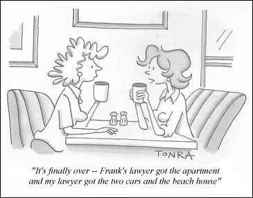 Legal Fees For Divorce Lawyers Legal Humor Lawyer Humor Divorce