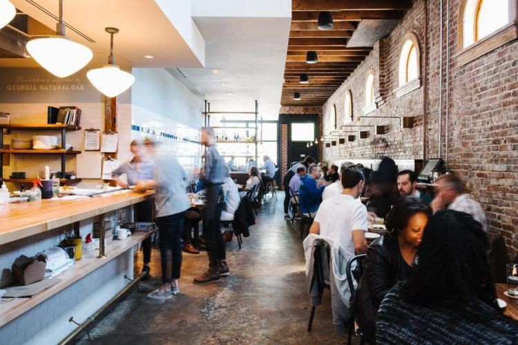 The 10 Best Restaurants In Atlanta Ga Restaurants Atlanta