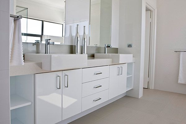 Bathroom Vanity Cabinets Melbourne