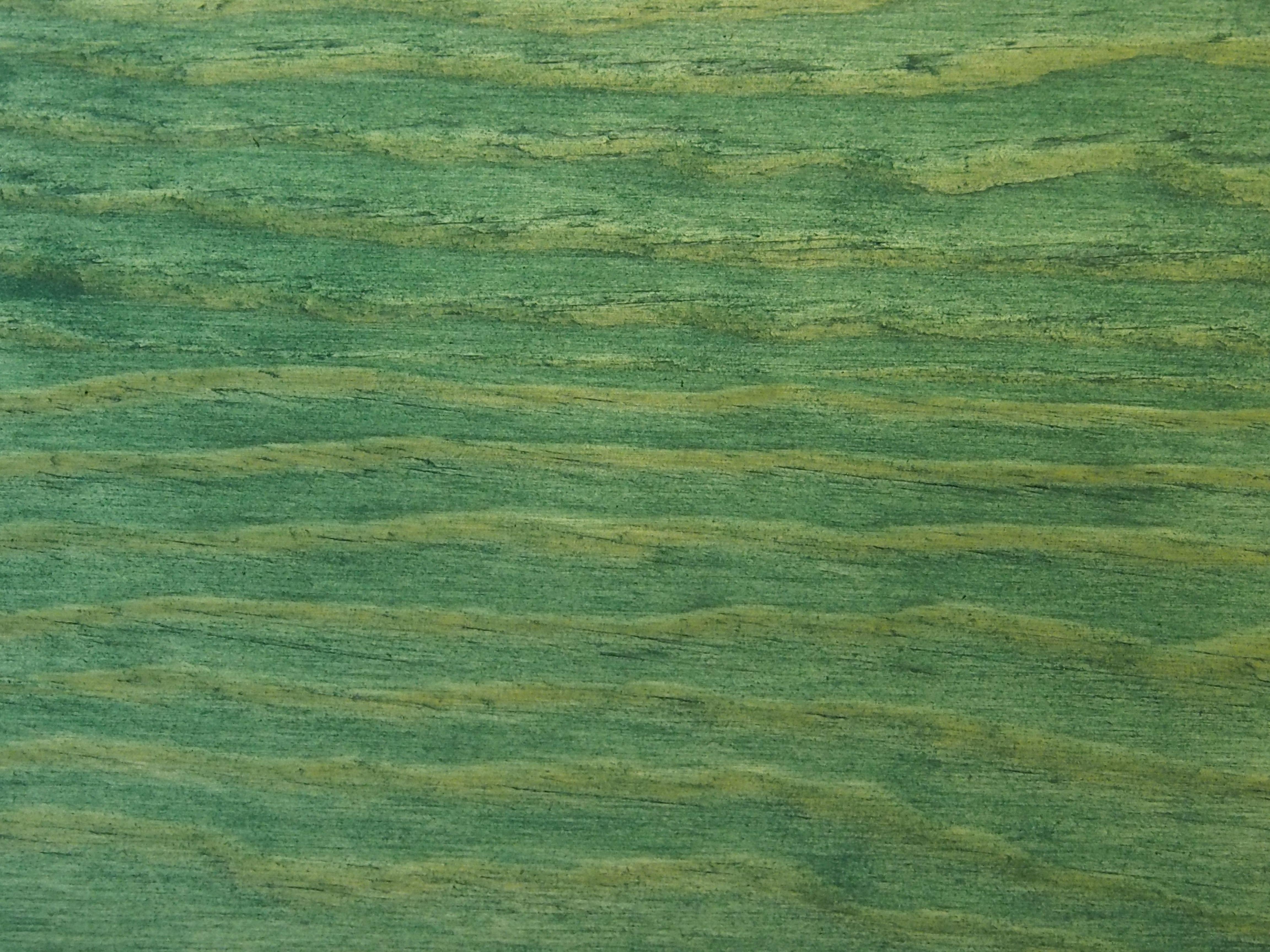 Muestra De Te Ido En Color Verde Musgo Sobre Tabla De Madera De  # Muebles Jimenez Baza