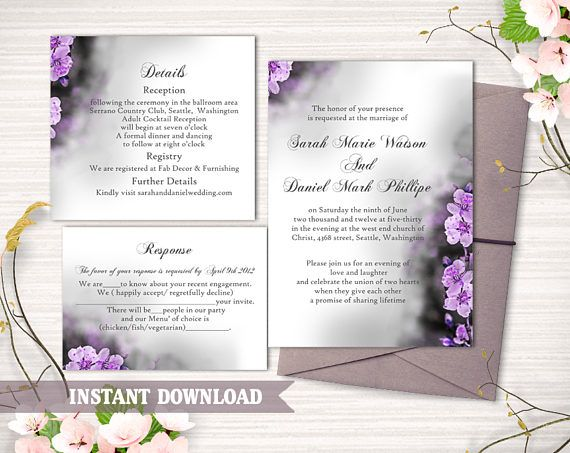 Formal Invitation Template. Elegant Business Invitations Formal ...