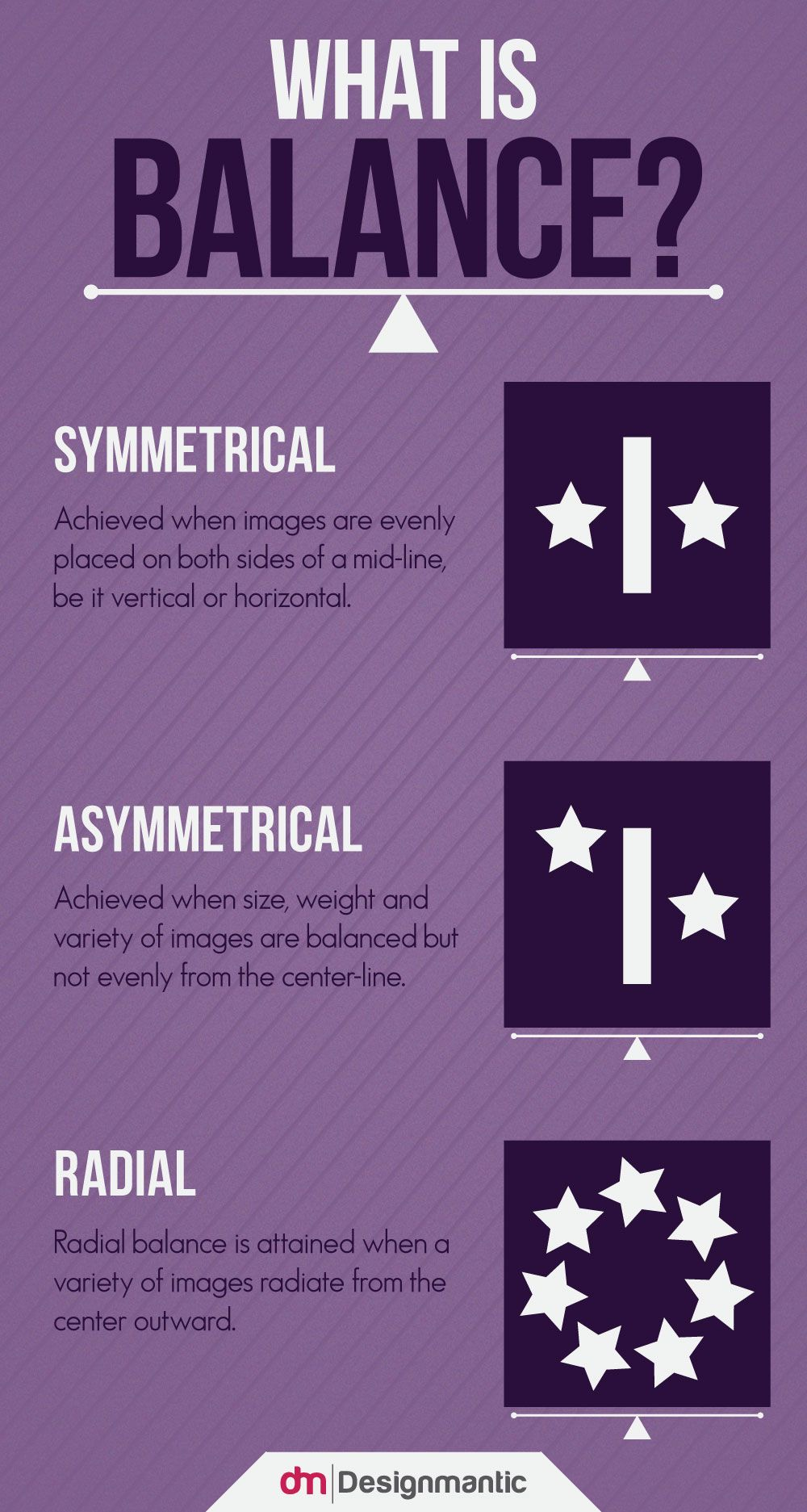 Balancing Symmetry In Design Design Theory Graphic Design Tips Logo Design Creative