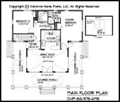 Image result for small cottage plans under 1000 sq. ft | House ...