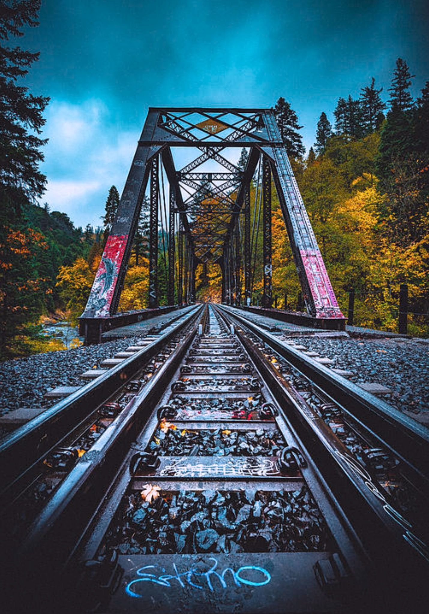 Dunsmir Bridge In California Is A Photograph By Kyle Duffy Source Fineartamerica Com Dslr Background Images Blur Photo Background New Background Images