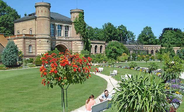 Botanischer Garten Botanischer Garten Garten Garten Landschaftsbau