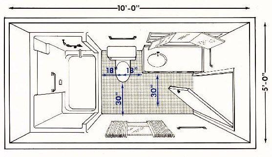 Pin By Janelle Hoskins On Joe S Bathroom Small Bathroom Floor Plans Small Bathroom Layout Small Bathroom Plans