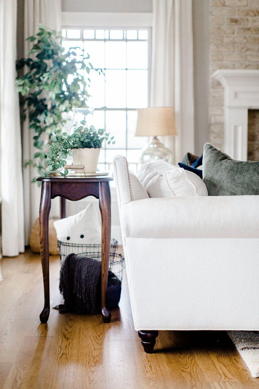 A Cozy Winter Refresh by Michaela Noelle Designs | Rue | H O M E ...