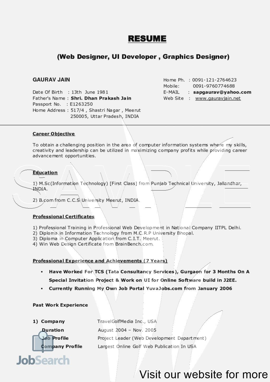 Resume Template Professional Cv Design Free 2020 Resume Design Resume Template Professional Resume Template
