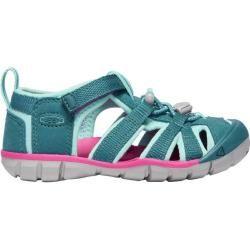 Keen Mädchen Kleinkind Sandalen Seacamp Ii Cnx, Größe 30 In Deep Lagoon/bright Pink, Größe 30 In Dee – cute outfits