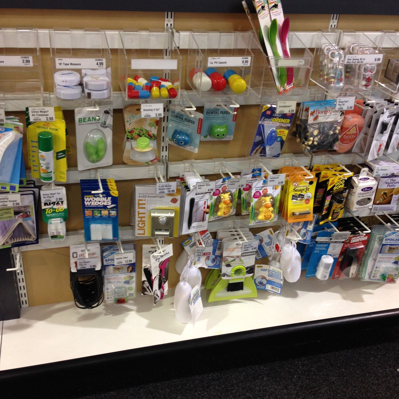 Some Fantastic Non Food Items For Checkout Goo Gone Mini Sewing Kits Mini First Aid Kits And More The Conta Mini First Aid Kit Mini Sewing Kit Food Items