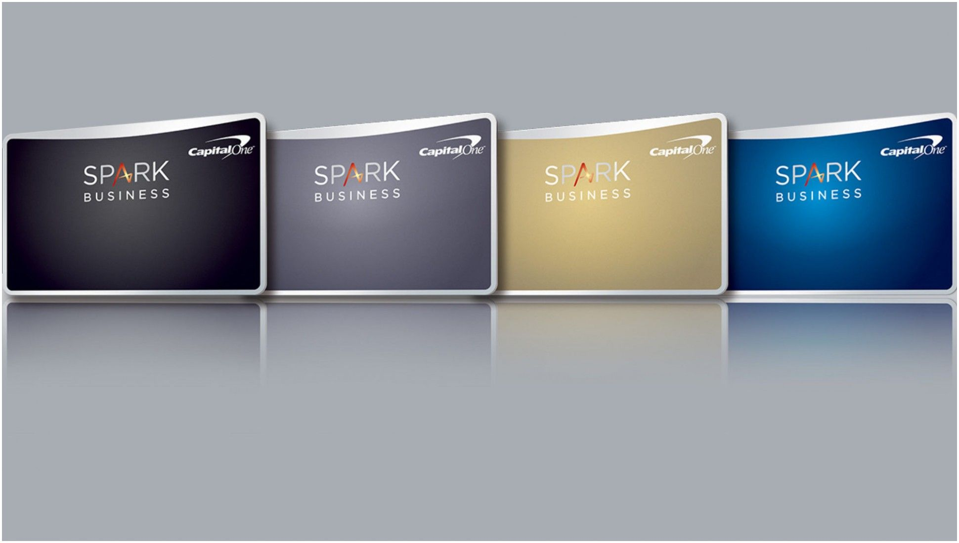 Ten Awesome Things You Can Learn From Capital One Spark Capital One Spark Business Capital Business Credit Cards Capital One