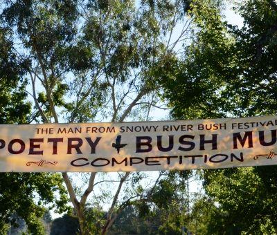 MFSR Bush Poetry 2015