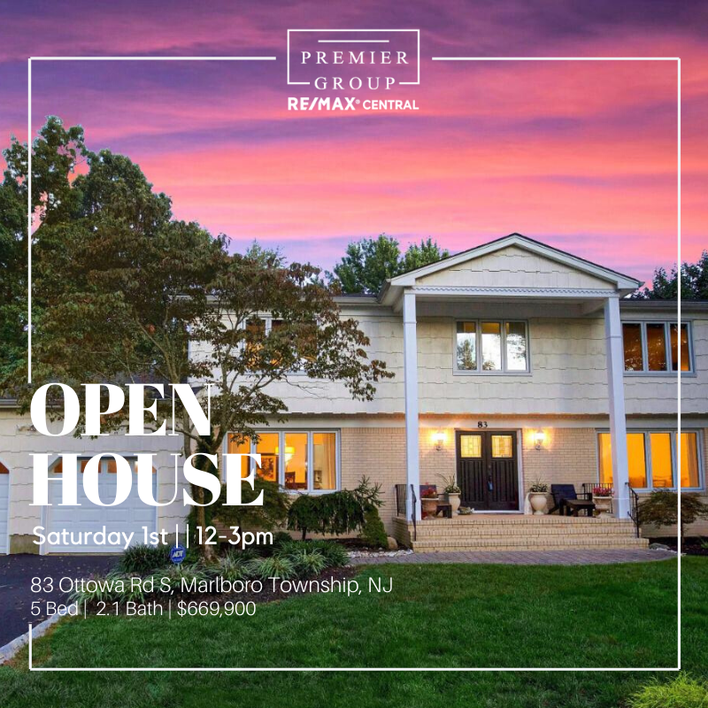 Openhouse Fall In Love As Soon As You Step Into This Spacious Home Its Exactly What You Have Been Looking For In The Hea In 2020 New Home Buyer Open House Marlboro
